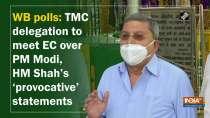 WB polls: TMC delegation to meet EC over PM Modi, HM Shah