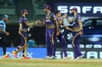 IPL 2021, Match 3: Nitish Rana, Rahul Tripathi power KKR to 10-run win against SRH in Chennai