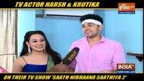 Saath Nibhaana Saathiya 2: Will Gehna and Anant
