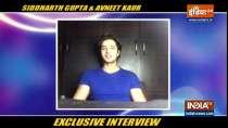 Siddharth Gupta and Avneet Kaur feature in new single