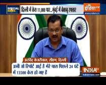 Special News: Delhi CM Kejriwal requests Centre to cancel Board examinations