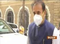 Maharashtra Home Minister Anil Deshmukh resigns; Dilip Walse Patil to replace him