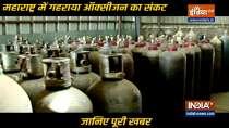 Maharashtra refill plants closed amid shortage of oxygen