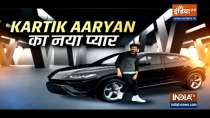 Kartik Aaryan buys Rs. 4.5 cr Lamborghini from Italy