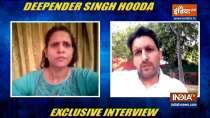 Congress MP Deepender Hooda starts plasma bank to help Covid patients