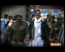 Punjab: UP Police arrives at Ropar to take Mukhtar Ansari to Banda jail