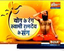 Heart patients are more at risk of Covid, know from Swami Ramdev how to make the heart stronger
