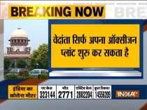 SC begins hearing Vedanta
