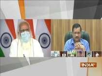 When PM Modi reprimanded Delhi CM Arvind Kejriwal over