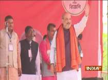 Chunav Dhamaka | BJP will win 50 of 60 seats in first 2 phases of Bengal polls: Amit Shah