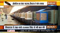 Coronavirus Second Wave: 20 Isolation Railway Coaches Set Up in Bhopal, watch ground report