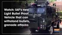Watch: IAF