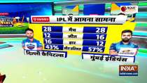 Cricket Dhamaka | IPL 2021, Match 13: MI opt to bat against DC, both sides make tactical changes for Chennai clash