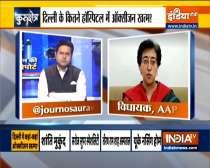 Kurukshetra: Ground report on oxygen crisis across country   Watch