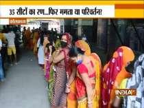 Bengal Polls 2021: Amid spike in coronavirus case, polling for last phase under in Kolkata