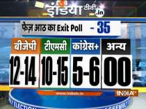 Bengal Exit poll: TMC likely to win 10-15 seats in 8th phase of Bengal Election
