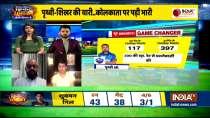 IPL 2021: Prithvi Shaw