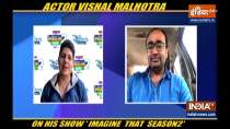 Actor Vishal Malhotra returns to Disney Channel to host the second season of