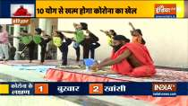How to keep your lungs fit during COVID wave, learn Ayurvedic remedy from Swami Ramdev