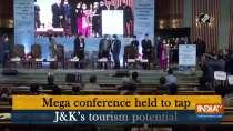 Mega conference held to tap Jammu and Kashmir