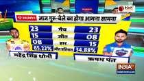 IPL 2021 | Rishabh Pant wins toss, elects to bowl against MS Dhoni-led CSK