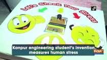 Kanpur engineering student
