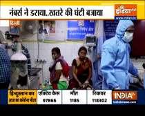 Haqikat Kya Hai: From Delhi to Mumbai.. India