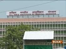 35 Delhi AIIMS staff including doctors, nurses test Covid positive