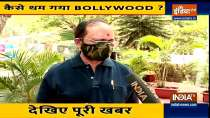 FWICE President BN Tiwari talks about shooting of films in COVID era