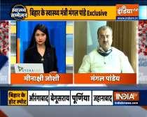 We are again preparing hospitals to admit maximum patients of COVID-19: Bihar Health Minister