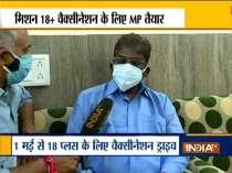 Vaccine for 18-plus: Madhya Pradesh prepares for 'Herculean' task