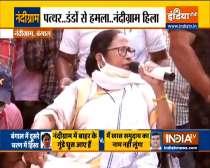 Bengal Polls 2021 | I am winning Nandigram, I am not worried, says CM Mamata Banerjee