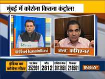 Maharashtra: BMC Commissioner talks about steps taken to curb Covid-19 spread in Mumbai