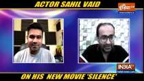 Actor Vaid talks about his new movie