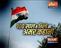 100 years of Tricolour: Little known facts about our National Flag