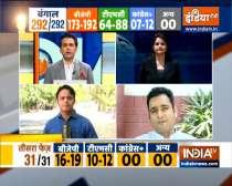 Mamata Banerjee or Suvendu Adhikari - Who will win Nandigram?