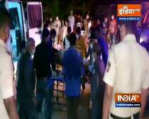 13 die as fire breaks out at Vijay Vallabh COVID care hospital in Virar