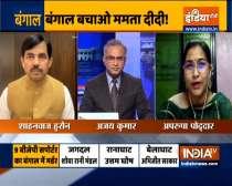 Kurukshetra: The politics of revenge in West Bengal! watch full debate