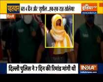 Wrestler murder case: Delhi Court extends Sushil Kumar