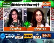 Jeetega India: Bhumi Pednekar opens up on family