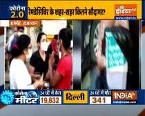Rajasthan: Police arrested two girls for black marketing of anti-viral drug Remdesivir