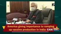 EAM Jaishankar credits US Ambassador for