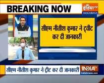 Lockdown extended in Bihar till 8 june