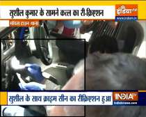 Sushil Kumar suspended by Northern Railway after arrest in murder case