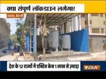 2 oxygen plants installed at Delhi
