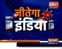 Jeetega India | Delhi gets its first drive-through vaccine centre in Dwarka