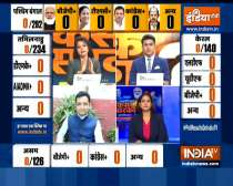 Nandigram Seat: Will Suvendu Adhikari be able to end Mamata Banerjee