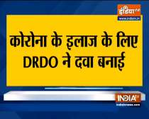 Anti-COVID 2-DG drug gets approval from DCGI for emergency use