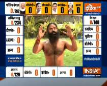 How to protect yourself from second wave of covid, know effective solution from Swami Ramdev