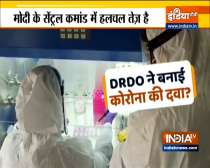 DCGI approves DRDO